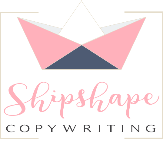 Shipshape Copywriting - Cumbria